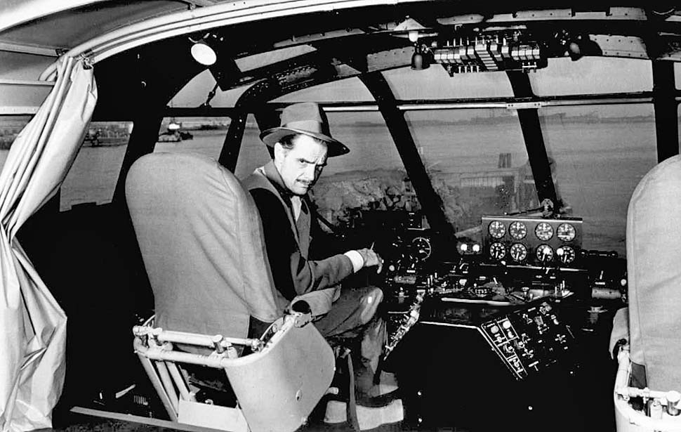 hughes vs twa Howard hughes: the real aviator  in order to tell the story of how he seduced some of hollywood's biggest stars, created rko, and took control of twa.