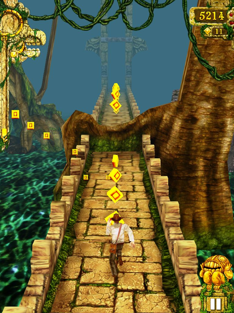 online games temple run