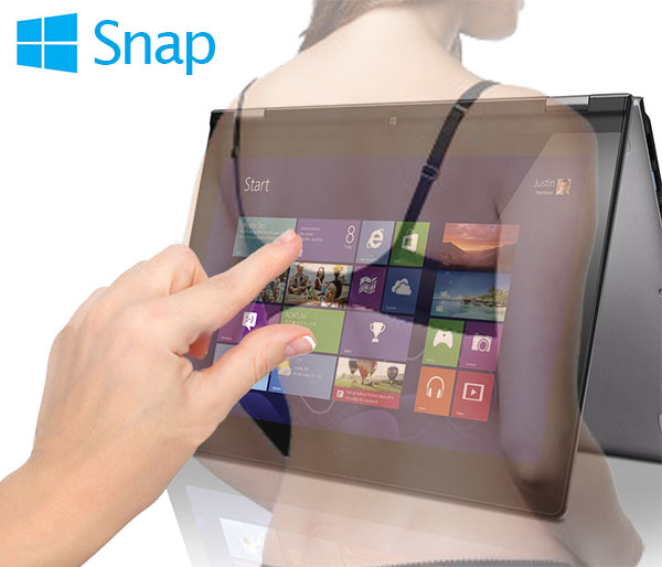 Windows 9 Snap Bra Pinch